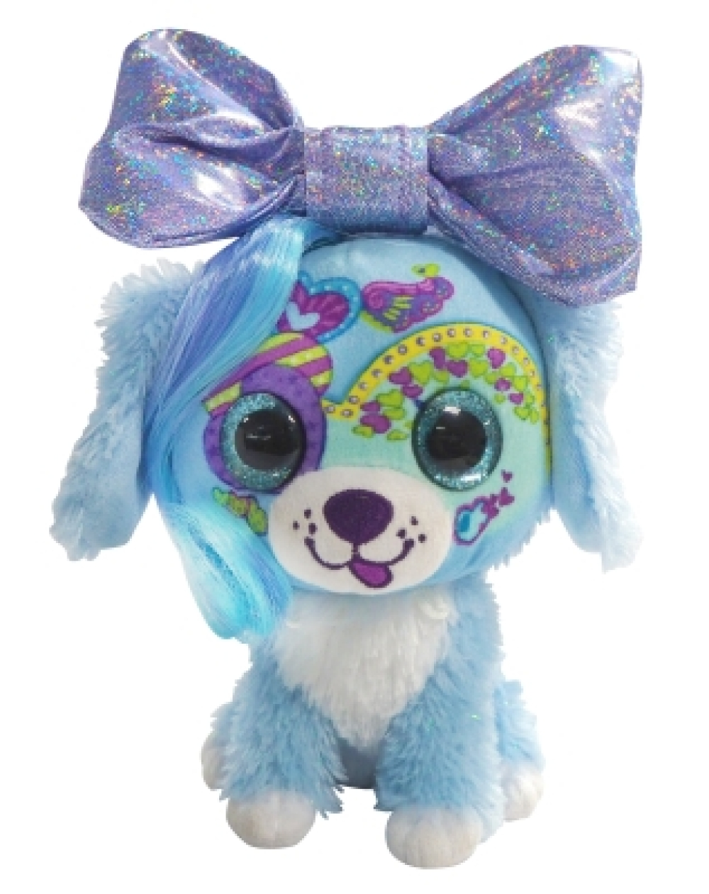 4868 Puppy Bow Pet - Large