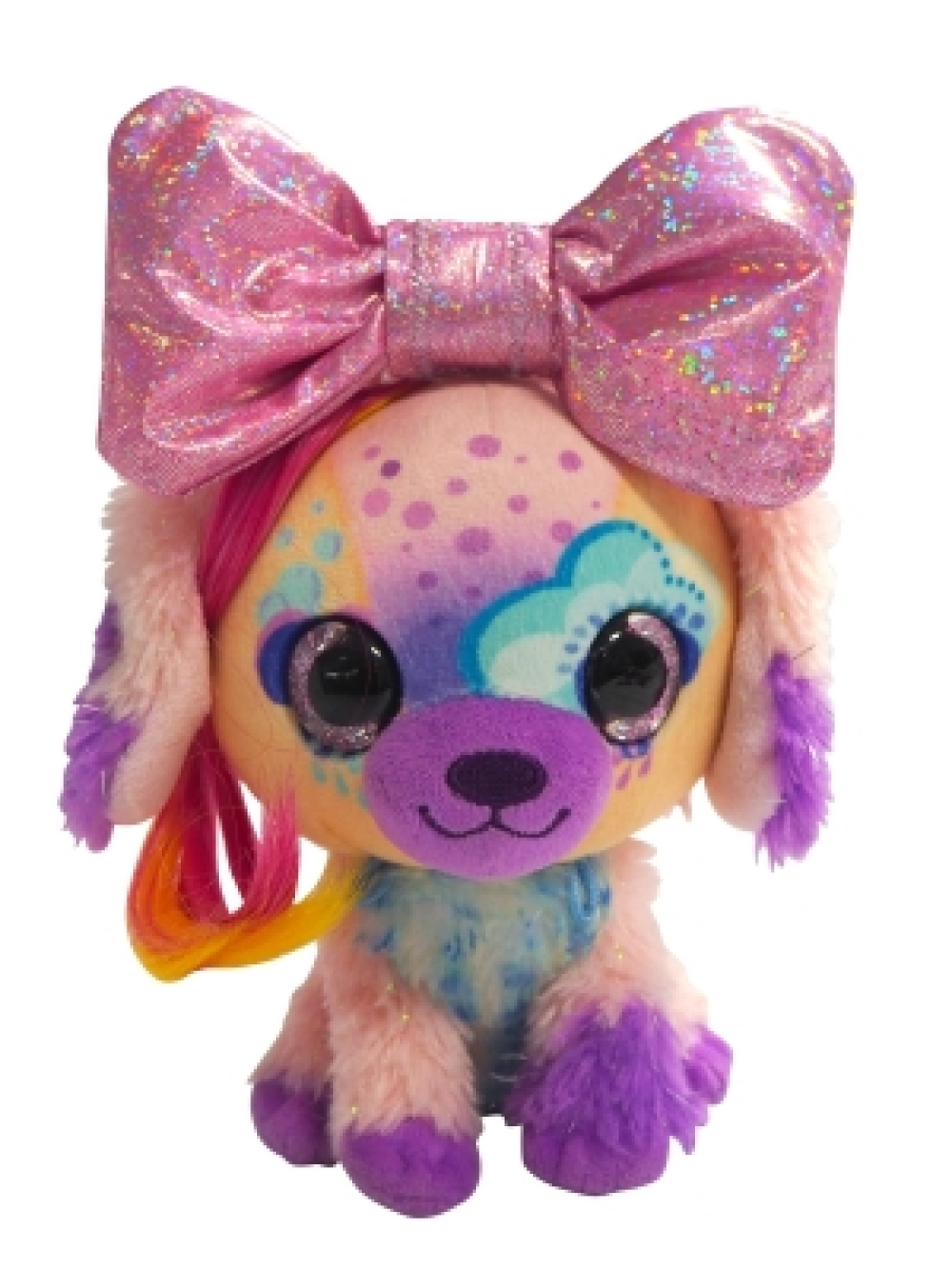 4869 Stormy Bow Pet - Large